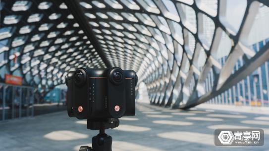 看到科技Obsidian VR相机将开放首批使用者计划