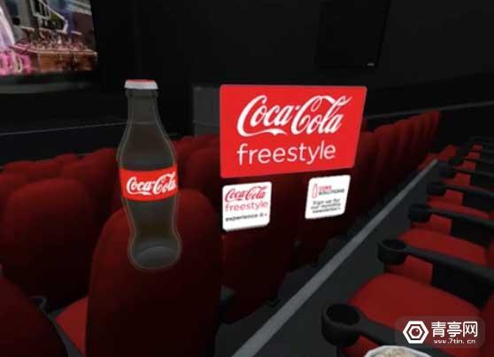 Vibrant Media:AR/VR广告内容回忆率比2D广告高700%