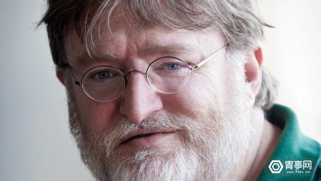 Valve创始人G胖:我们很乐观,但如果最后失败,也不意外