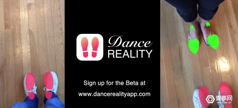 """苹果ARKit推出""""舞蹈现实"""", 为""""四肢不协调""""星人送福音"""