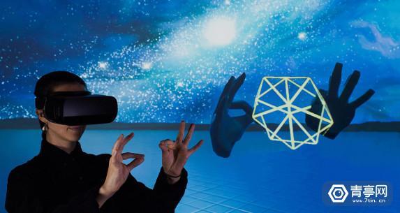 移动VR一体机交互解决方案 - 2