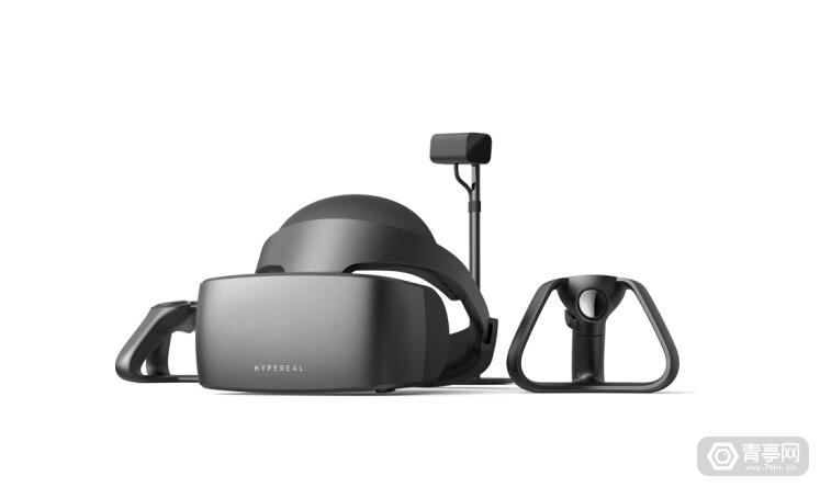 对标Oculus,HYPEREAL暑期限时促销,Pano定位套装价2699元