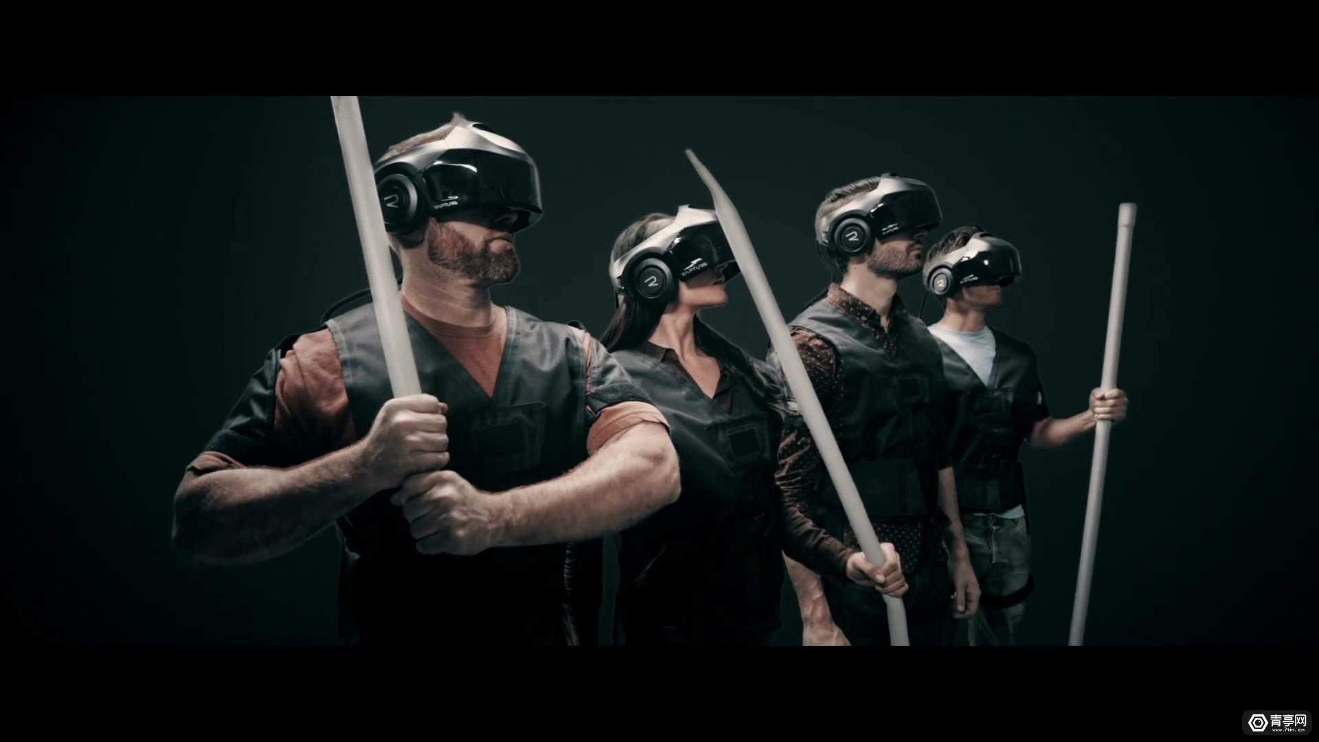 高端VR走入死胡同?