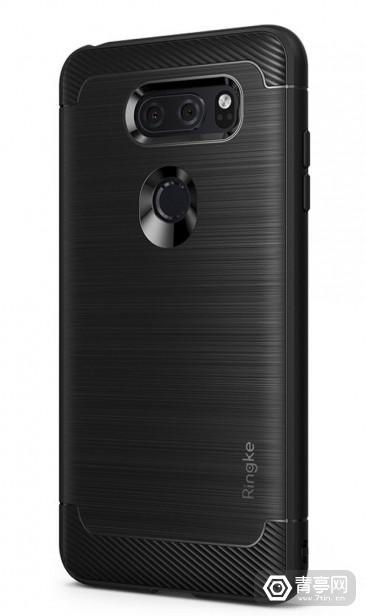 LG发布的智能手机V30或将支持谷歌Daydream