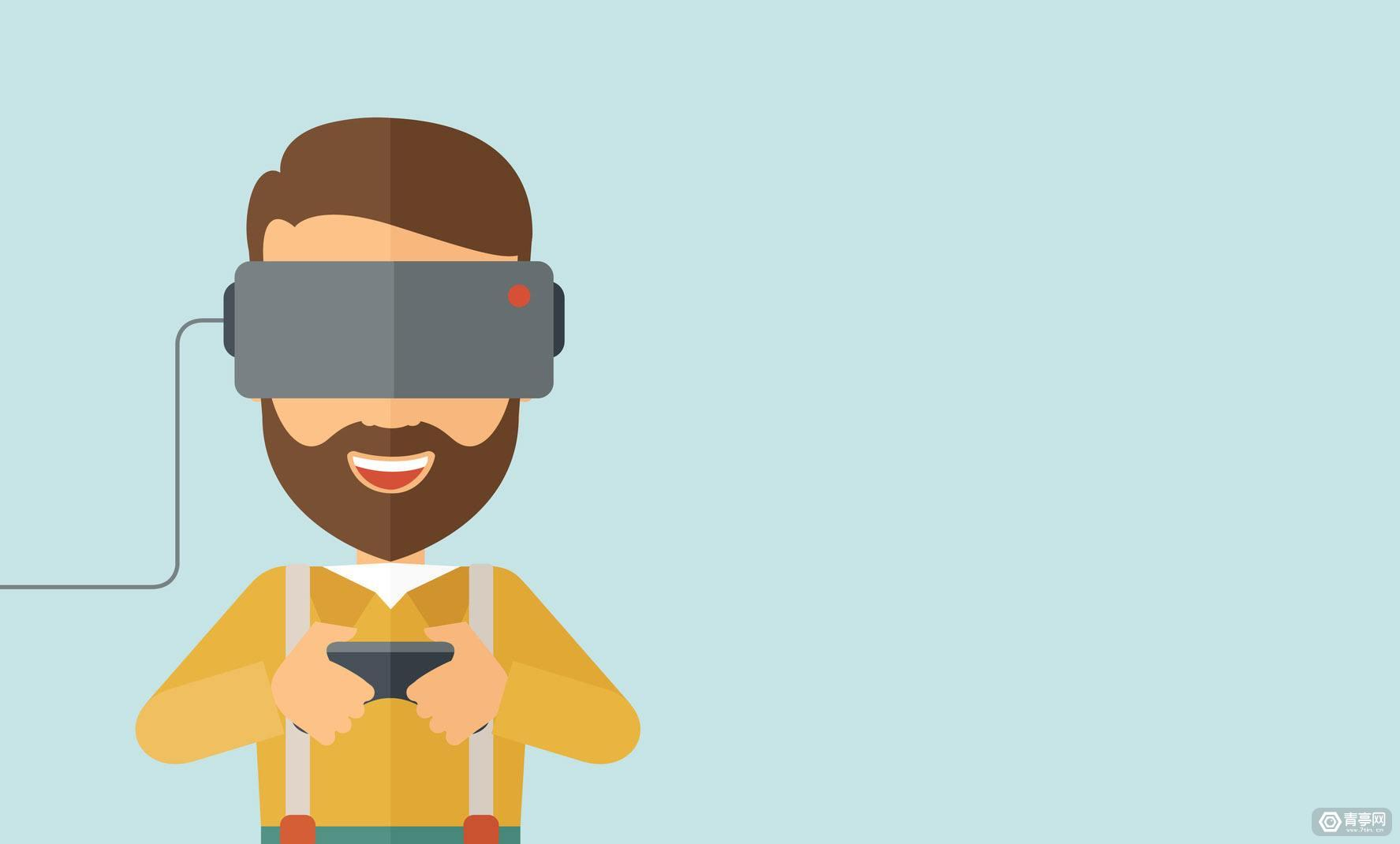 调查1万8千人后,发现今年中国VR用户竟变化这么大!