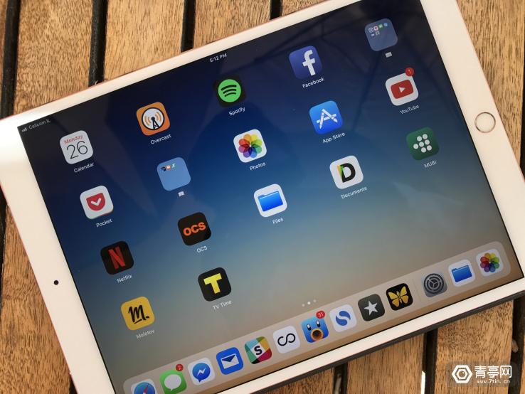 苹果iOS 11更新第5测试版,可尝鲜ARKit但小心会悲剧