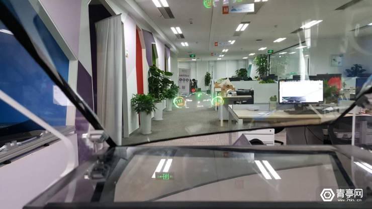 做国内车规级AR HUD落地的先行者,衍视科技宣布实现车道成像覆盖赋能ADAS