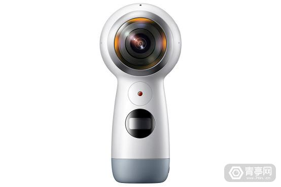 三星第二代Gear 360评测:面向大众的360°全景相机