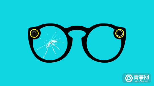 snap-spectacles-teal-broken