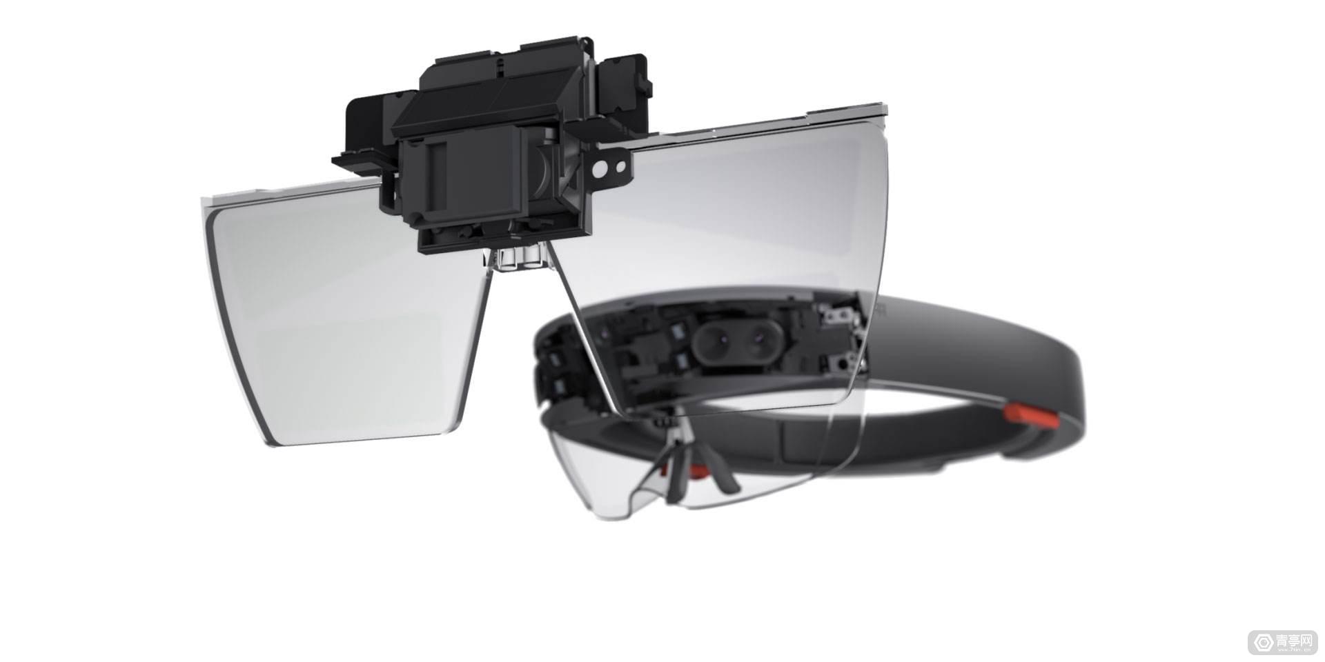 英特尔ATOM芯片9月末停产,与下一代微软HoloLens相关?