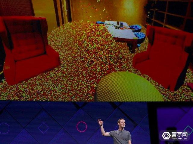 Facebook购视频编辑公司Fayteq,或用于AR项目