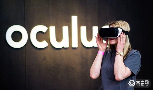 Oculus线性驱动器新技术:可以收集更多触觉反馈信息