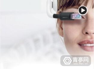 听障人士看电影不用愁,这款AR眼镜给你加字幕,年底上市?