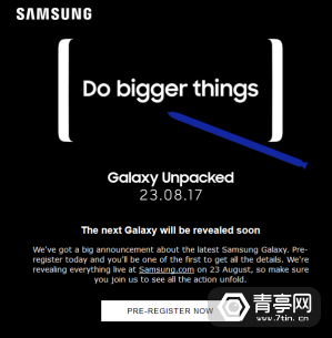 samsung-announce-august