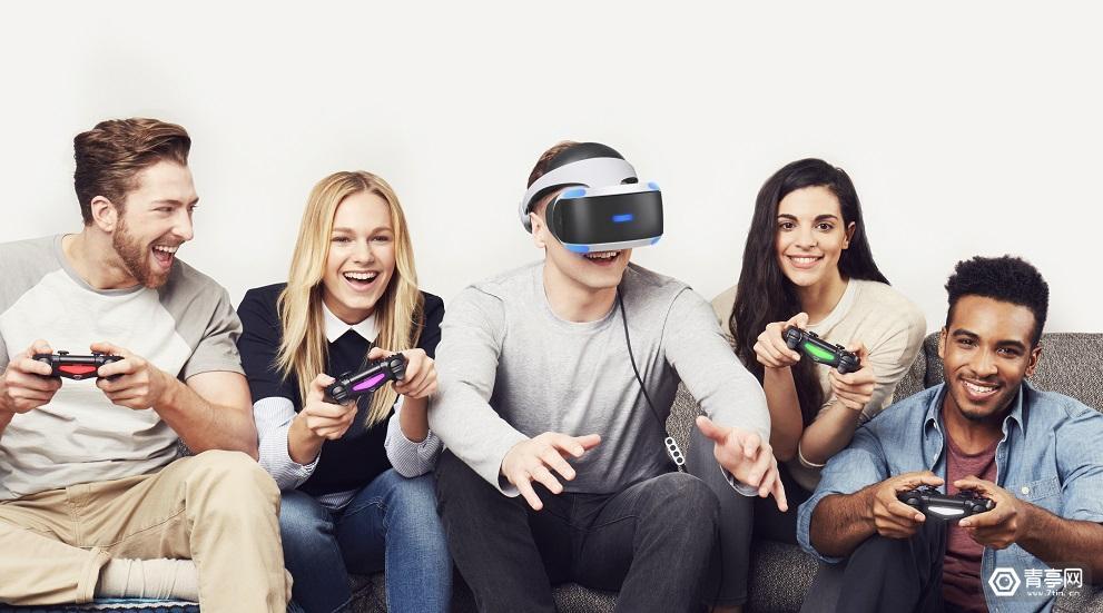 PS4新系统支持5.1ch和7.1ch环绕音效,PSVR增加虚拟环绕声