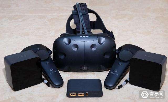 重磅!HTC Vive即日降至5488元,免费赠三款游戏