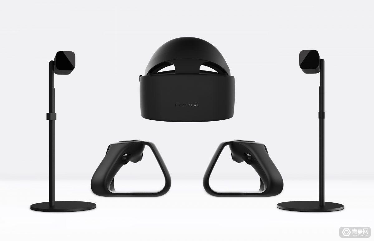 无需高端显卡也能玩,这款国产VR头盔填补了Oculus的空白? | 可能是最客观的评测