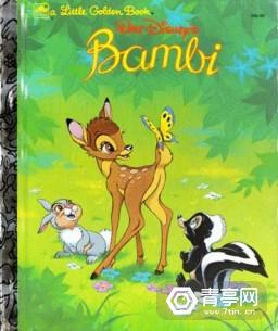 bambi-obviously