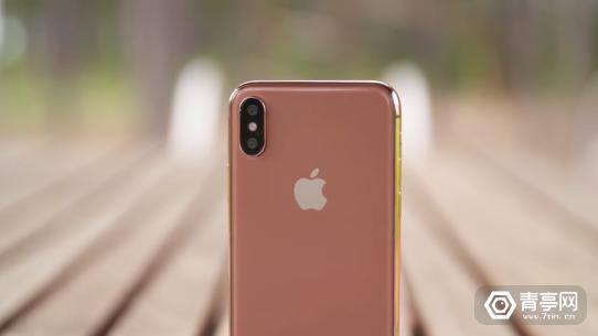 copper-gold-iphone-8