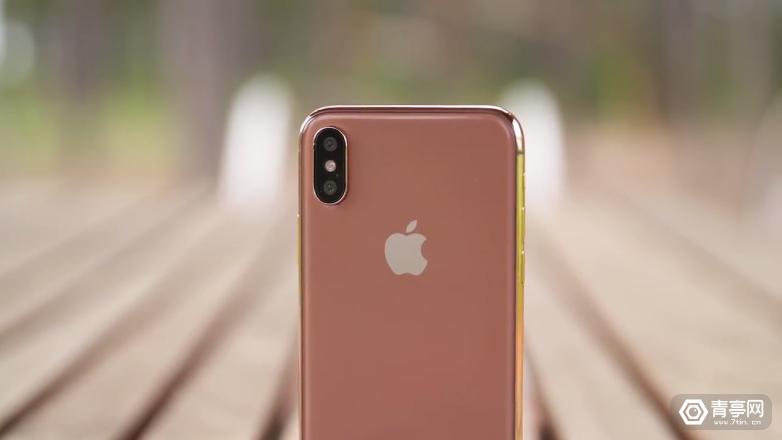 """iPhone 8 中国又陷""""泄密门"""",发售信息遭暴露,官方未表态"""