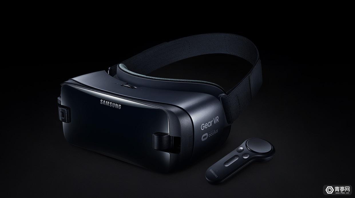 三星为Note 9用户免费提供Gear VR适配器