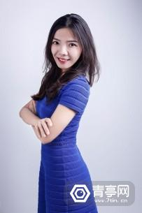 VRIC创始人&CEO姜鹭