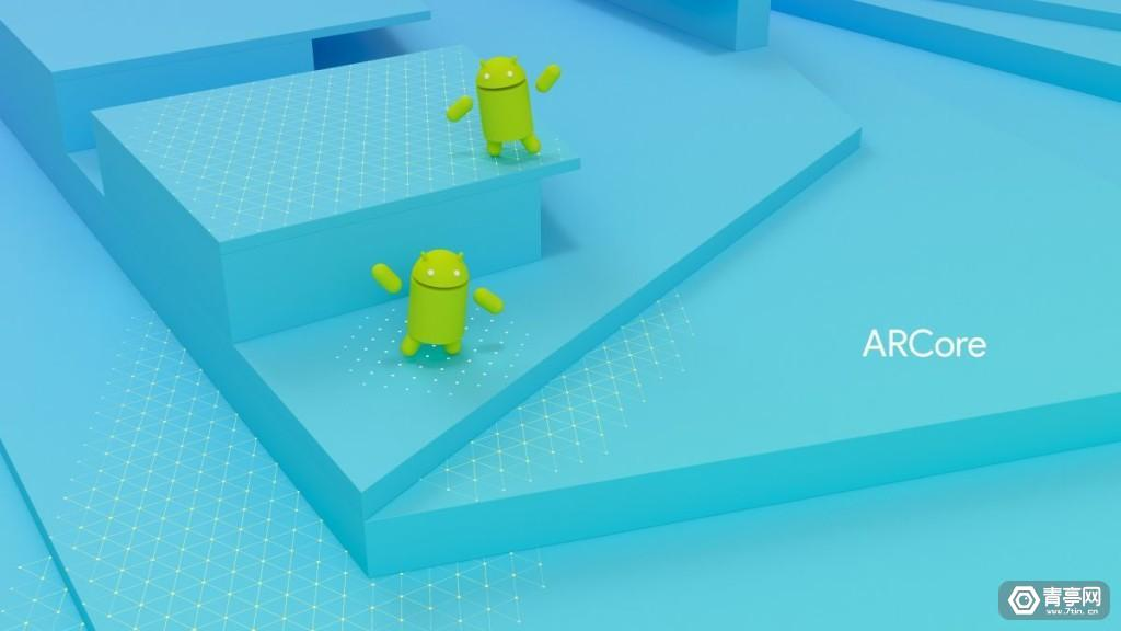 独家 | 深度技术剖析谷歌ARCore:比苹果ARKit还厉害?