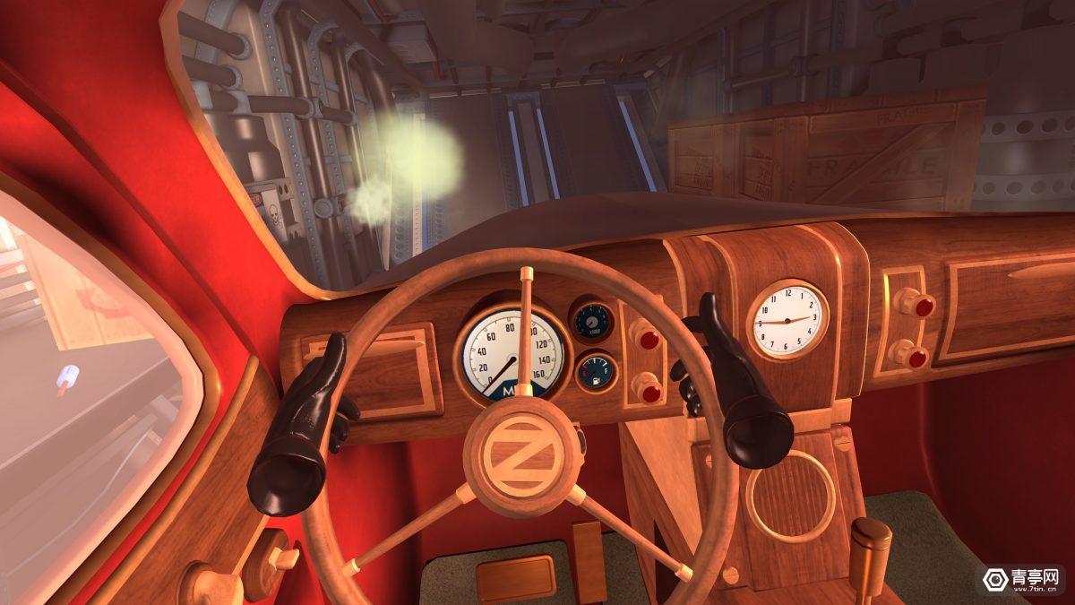 VR解密游戏《我希望你死》销售额破百万美元