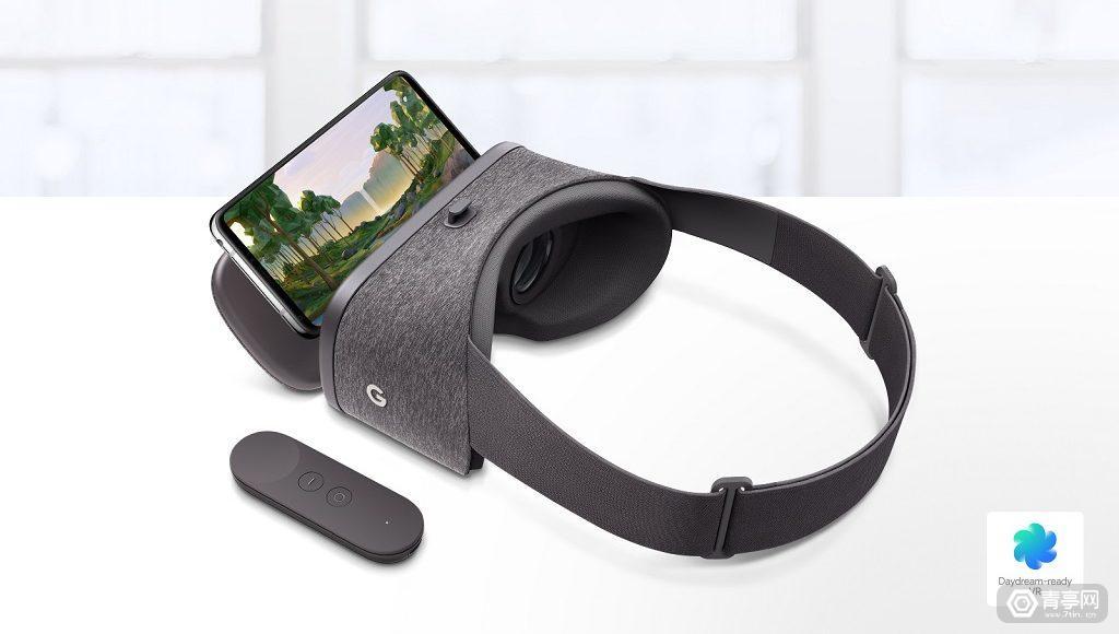 三星S8,LG V30,华为Mate9…全部支持谷歌Daydream的手机都在这儿了