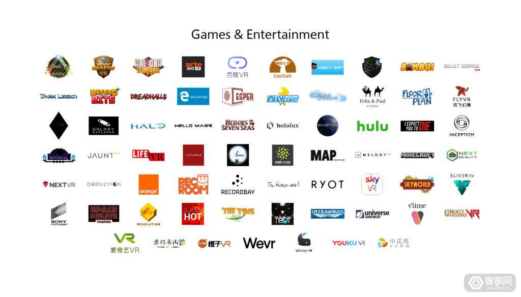微软VR头显啥时候开始支持Steam?反正不是十月上市的时候