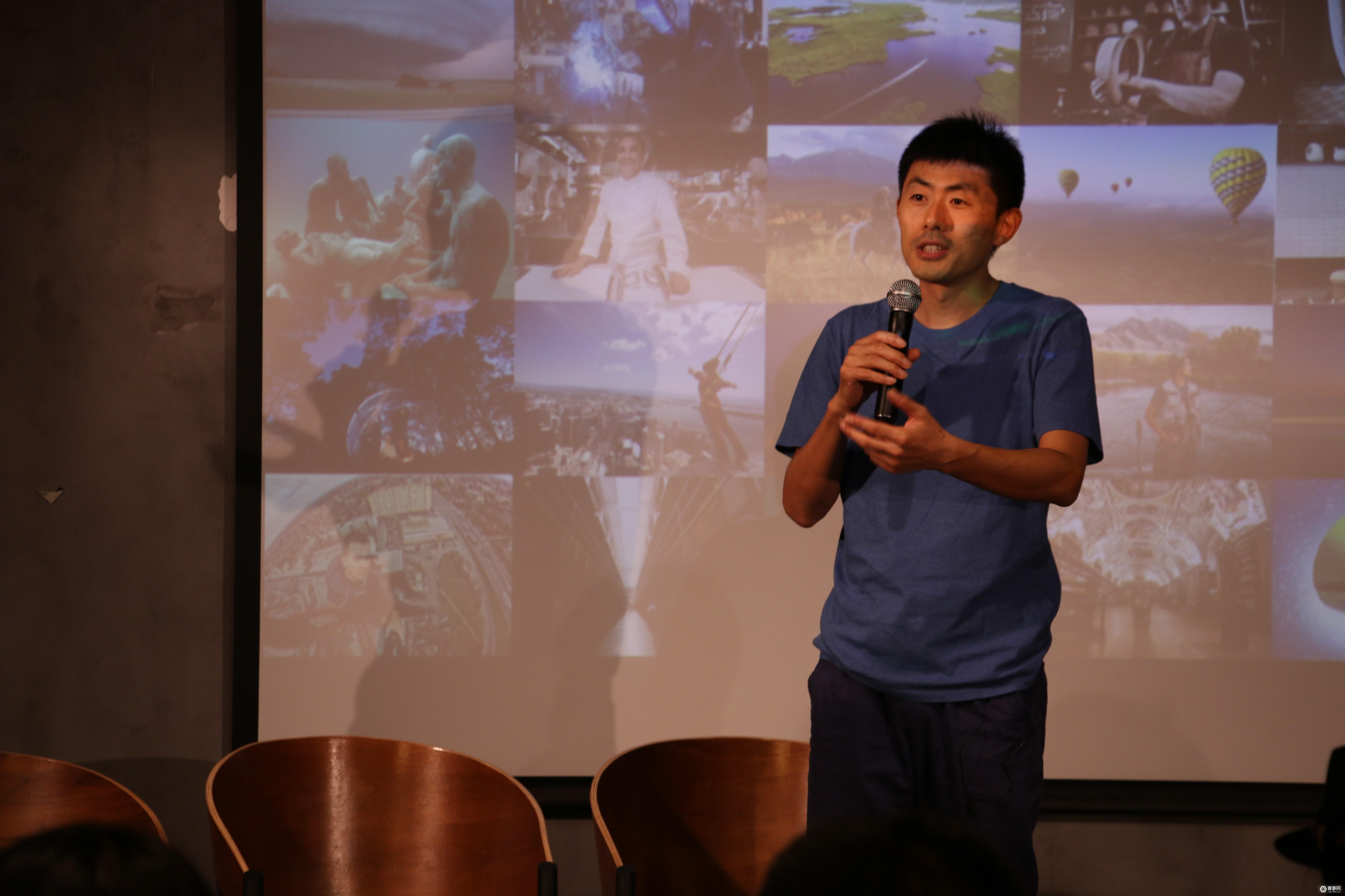 《奇遇》VR纪录片及图书发布,艾美奖导演赵琦耗费16月制作,已登录爱奇艺等平台