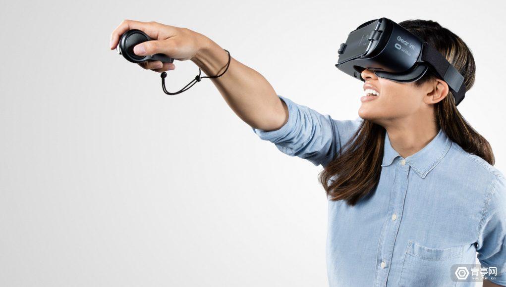 三星与医院合作开发VR工具,用于诊断精神健康