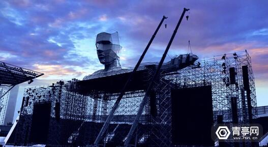 汪峰鸟巢开唱章子怡携友助阵,将全程VR高清直播,动用4K拍摄