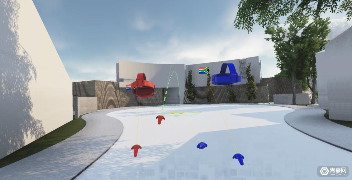 VR建筑与设计软件LUX Walker面世,兼容多数3D建模软件