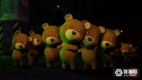 Sneaky-Bears-Promo-2