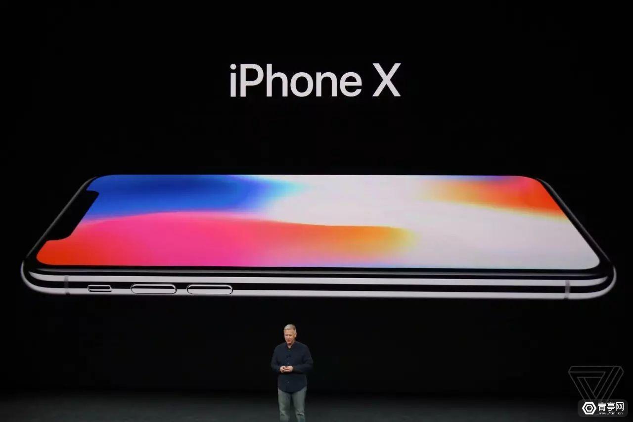 iPhone 8+X:首款为AR而生的iPhone,代表了手机怎样的未来?