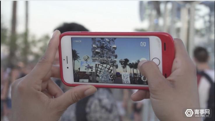 Camera IQ获230万美元融资,将用于增强AR营销