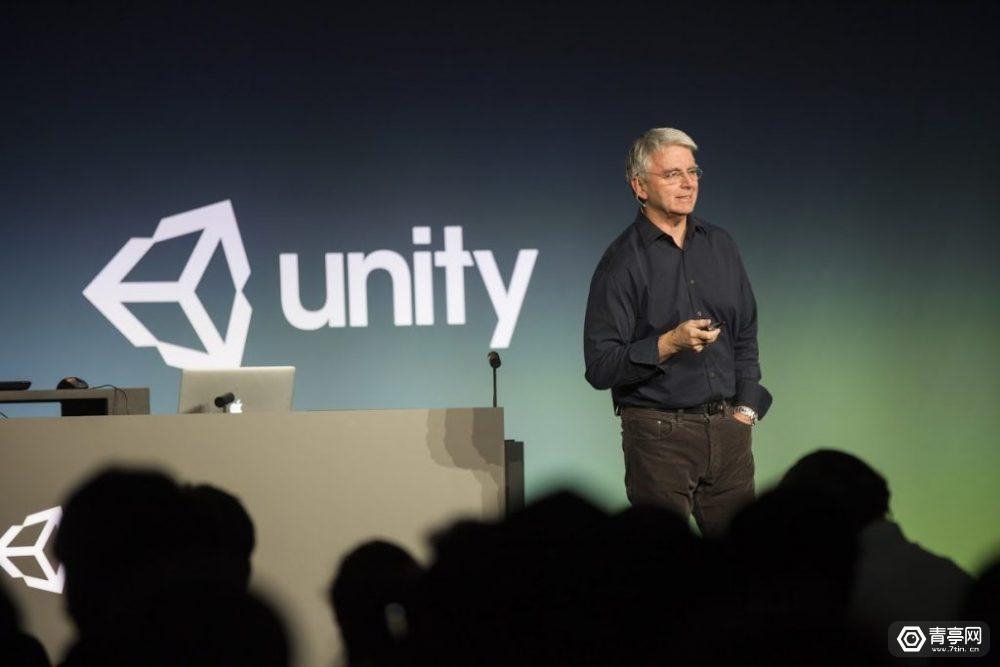 Unity CEO表示,2019年VR设备售价将会进一步降低