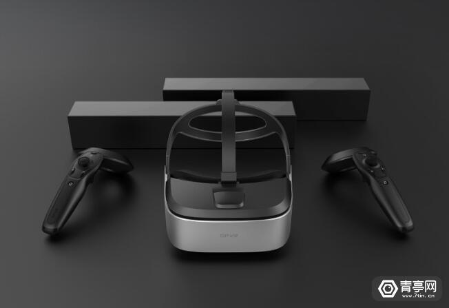 """3999元,大朋E3定位版揭秘:更轻更便宜的""""Vive"""" 可能是最客观的评测"""