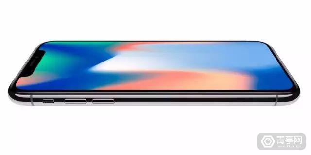 iPhone X成本曝光 单看物料仅2700元