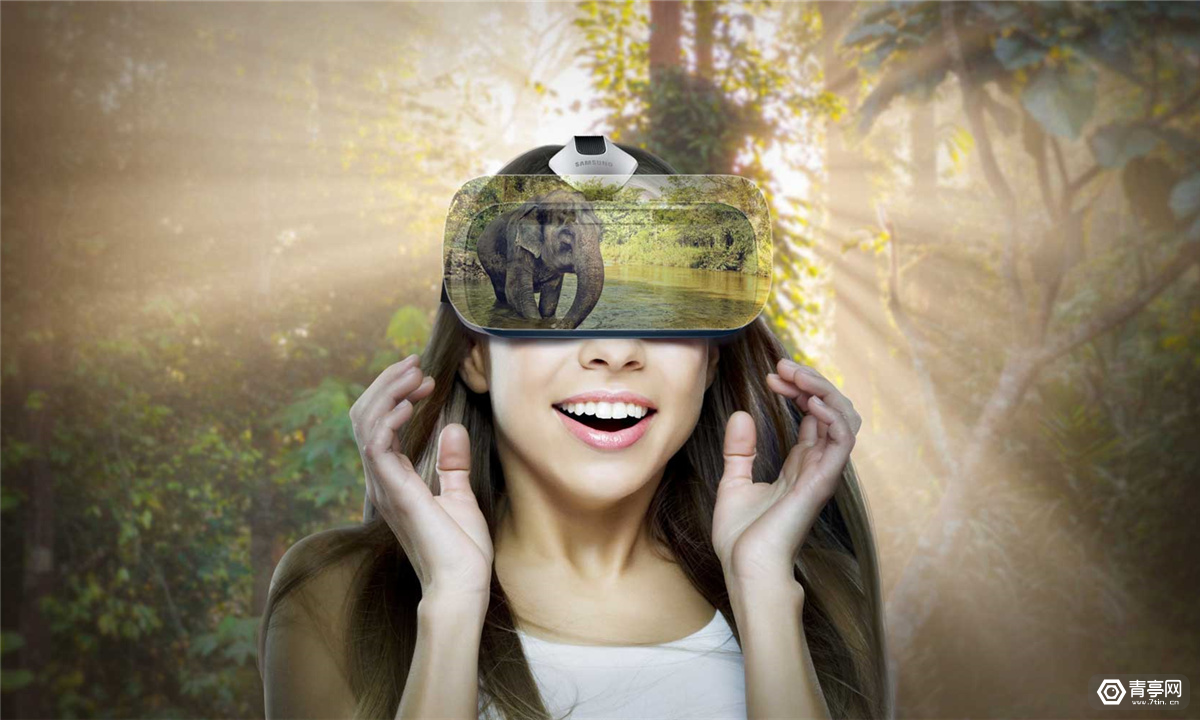 "VR未来是千载难逢or荆棘遍布?""虚热虚寒""背后理性前行"