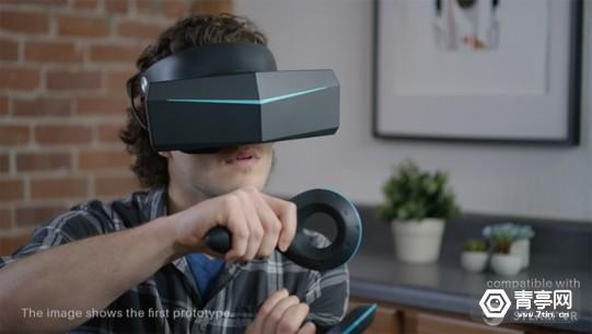 超50万美元,小派8K头显达成KS单日亚洲金额最大VR众筹