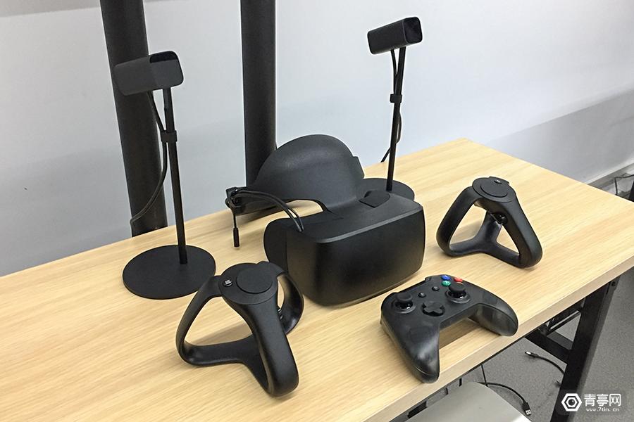 酷似Oculus,但比它更实惠,可能是最客观的Hypereal Pano VR头显评测