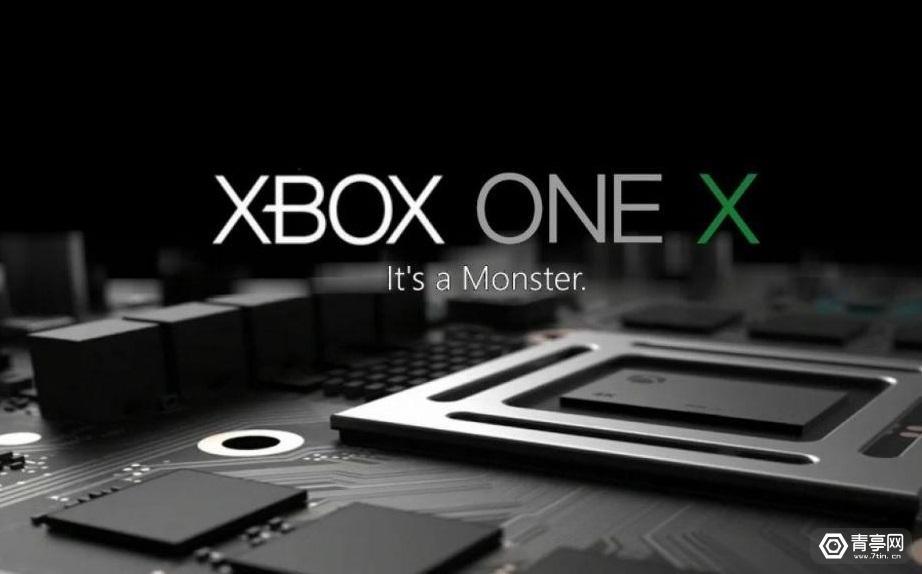 微软仍在回避有关Xbox One X平台VR相关问题
