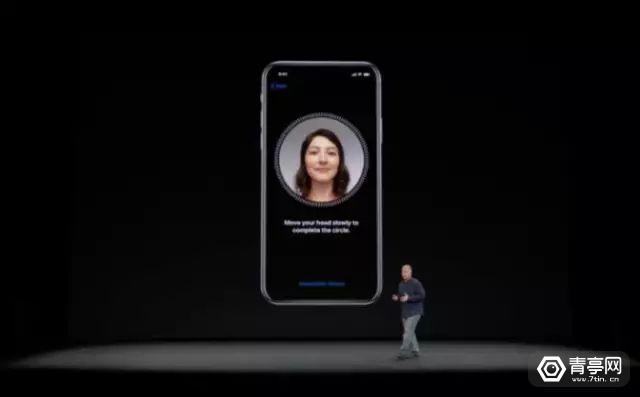 一文读懂Face ID:苹果真的不应该被黑