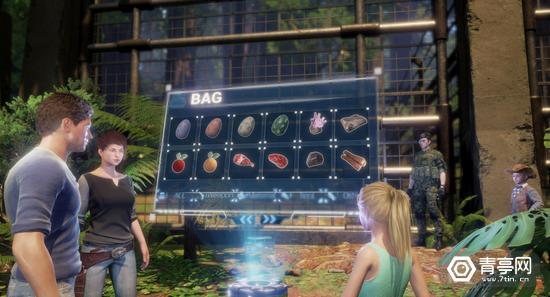 支持联机多人模式,VR游戏 《方舟公园》将于12月登陆PSVR