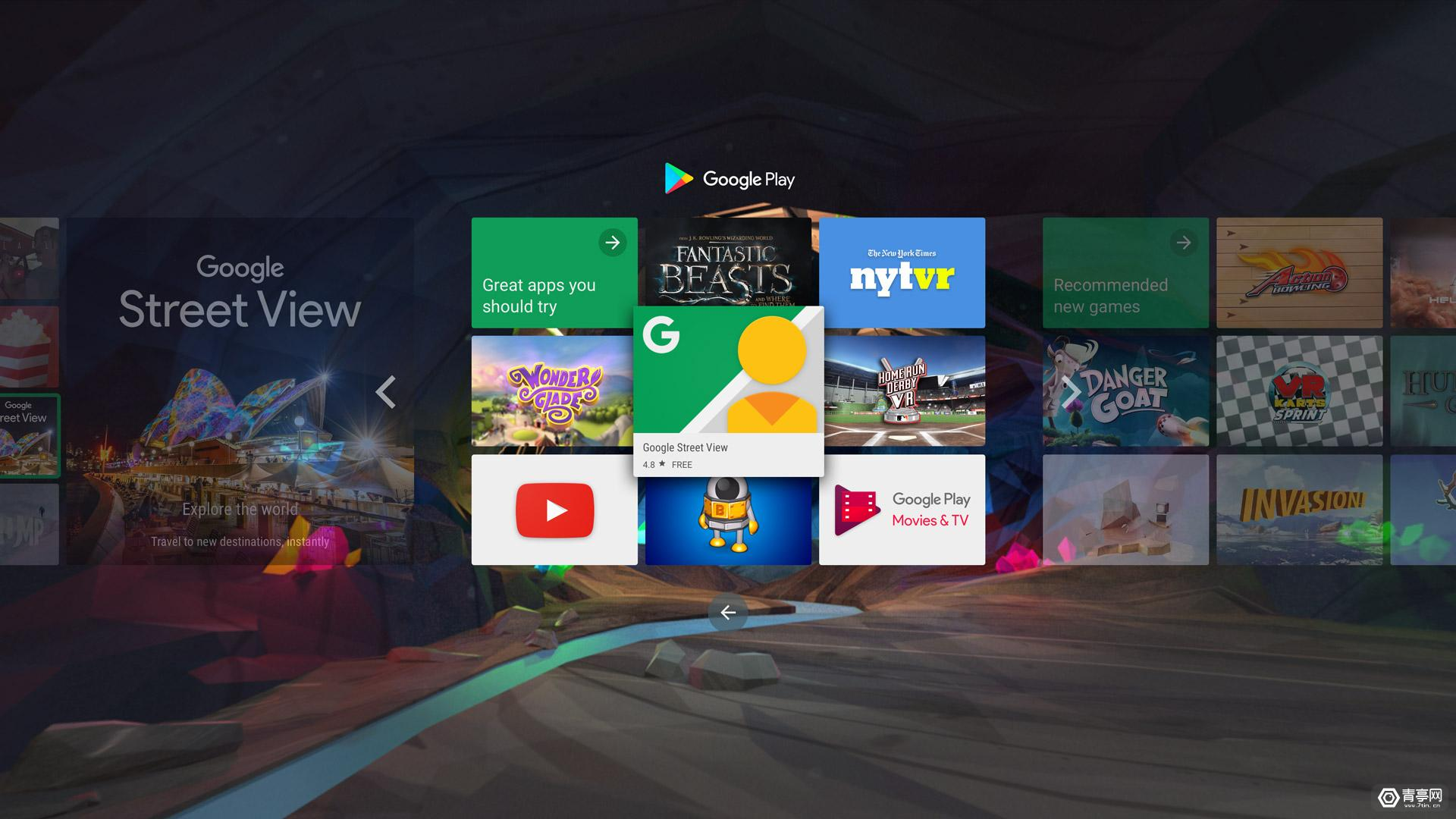 Chrome浏览器更新支持WebVR,可轻松在VR里浏览网页