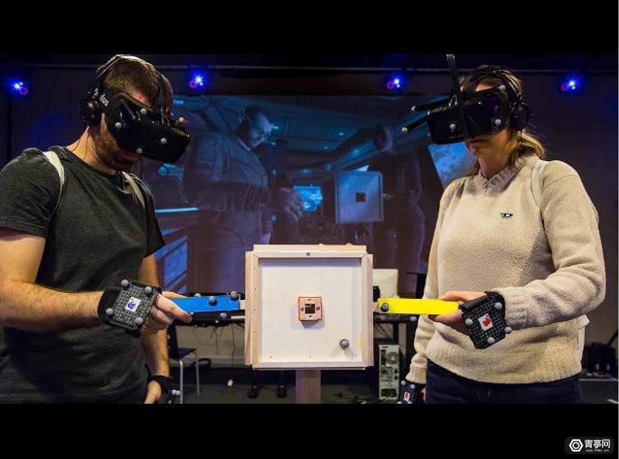 股票大跌27%之后,万达旗下的AMC打算靠VR来自救了