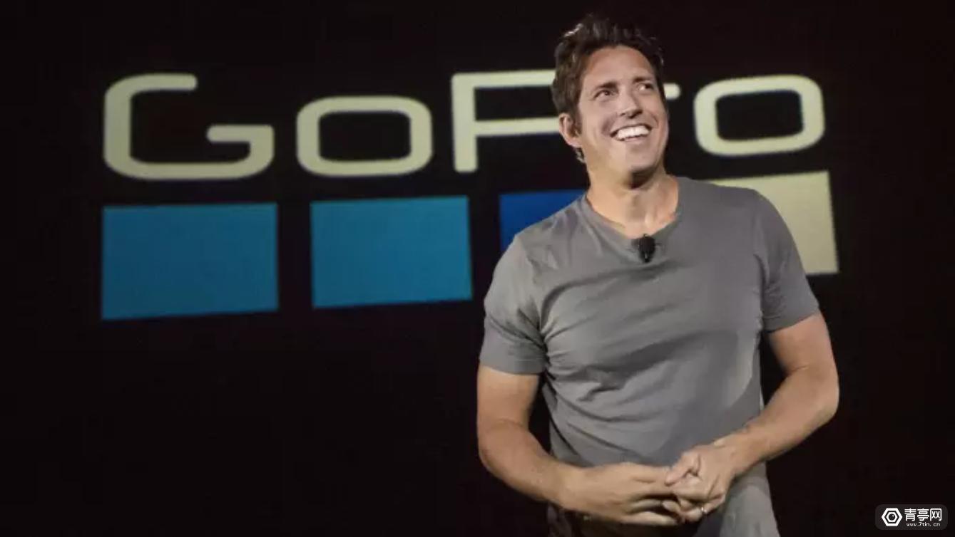押注VR和运动相机的GoPro发布Hero6,股价却应声下跌?