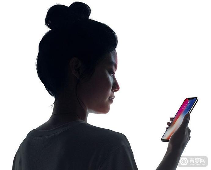 苹果:不建议同卵双胞胎使用iPhone X人脸识别,手机秘密藏不住?